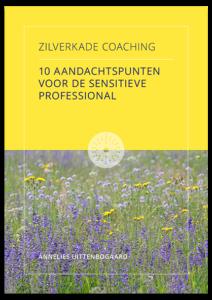 checklist sensitieve profesional coach zilverkade